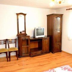 Отель Guest House Mavrudieva 2* Стандартный номер с различными типами кроватей фото 11