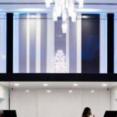 Отель Crystal Suites Suvarnabhumi Airport Бангкок помещение для мероприятий фото 2