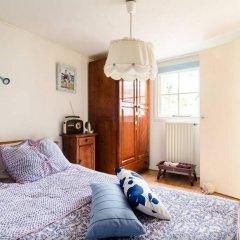 Отель Fisherman's Home Нидерланды, Винкевеен - отзывы, цены и фото номеров - забронировать отель Fisherman's Home онлайн комната для гостей фото 5