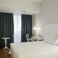 Hotel De La Ville 4* Улучшенный номер с различными типами кроватей фото 2