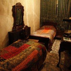 Jerusalem Hotel 4* Стандартный номер фото 2