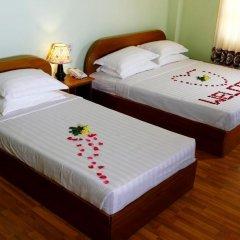 Sandalwood Hotel комната для гостей