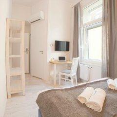 Отель Sopot Point Сопот комната для гостей