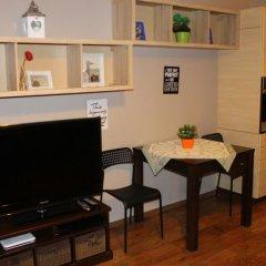 Апартаменты Sleepcity Apartments Катовице комната для гостей фото 2