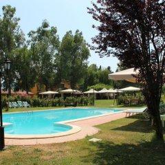 Отель La Cascina Country House Италия, Сан-Никола-ла-Страда - отзывы, цены и фото номеров - забронировать отель La Cascina Country House онлайн детские мероприятия