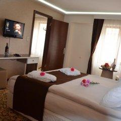 Perama Hotel 3* Люкс с различными типами кроватей фото 3