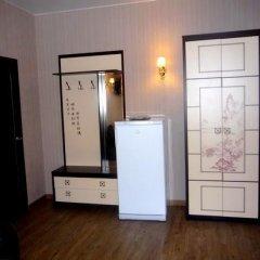 Гостиница Сакура Стандартный номер с различными типами кроватей фото 14