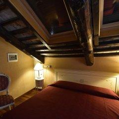 Отель Locanda Poste Vecie Италия, Венеция - 1 отзыв об отеле, цены и фото номеров - забронировать отель Locanda Poste Vecie онлайн комната для гостей фото 3