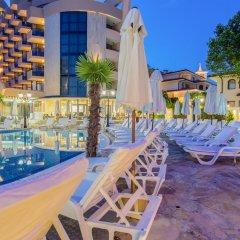 Отель Fiesta M Солнечный берег