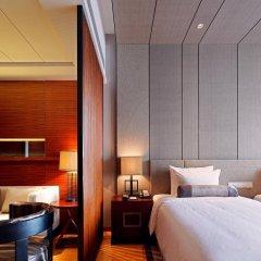 Отель Jinling Resort Tianquan Lake 5* Номер Делюкс с различными типами кроватей фото 3