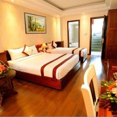 Golden Sand Hotel Nha Trang комната для гостей фото 13