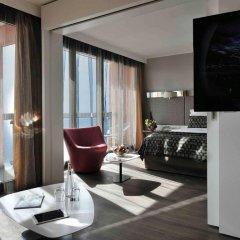 Отель Pullman Dakar Teranga 5* Улучшенный номер с различными типами кроватей