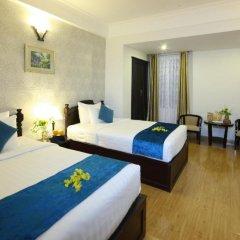 Sunrise Central Hotel 3* Стандартный номер с 2 отдельными кроватями фото 2