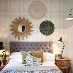 The Warrington Hotel 4* Номер Делюкс с различными типами кроватей