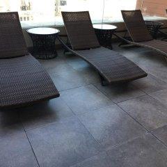 Отель Napoles Condo Suites Мексика, Мехико - отзывы, цены и фото номеров - забронировать отель Napoles Condo Suites онлайн бассейн фото 2