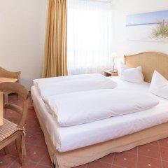 Hotel Leipzig City Nord by Campanile 3* Стандартный номер с различными типами кроватей фото 4