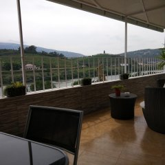 Отель Vistadouro Португалия, Пезу-да-Регуа - отзывы, цены и фото номеров - забронировать отель Vistadouro онлайн гостиничный бар