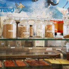 Отель Neptuno Португалия, Прайя-де-Санта-Крус - отзывы, цены и фото номеров - забронировать отель Neptuno онлайн питание фото 2