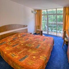Luna Hotel 4* Стандартный номер с различными типами кроватей