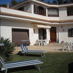 Отель Villa Trinacria Сиракуза бассейн фото 3