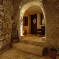 Erenbey Cave Hotel Турция, Гёреме - отзывы, цены и фото номеров - забронировать отель Erenbey Cave Hotel онлайн сауна