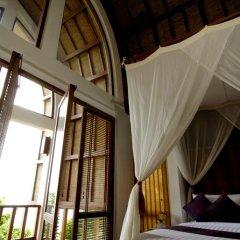 Отель Thipwimarn Resort Koh Tao 3* Стандартный номер с различными типами кроватей фото 20