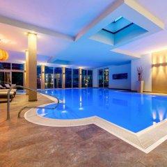 Vitalpina Hotel Waldhof Парчинес бассейн
