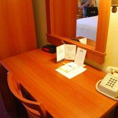 Отель Days Inn Las Vegas at Wild Wild West Gambling Hall 2* Стандартный номер с различными типами кроватей фото 14