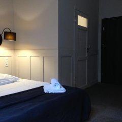 Отель Sentral Apartments Польша, Катовице - отзывы, цены и фото номеров - забронировать отель Sentral Apartments онлайн комната для гостей фото 5