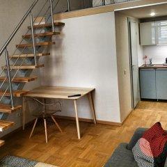 Гостиница Пятый Угол 3* Апартаменты фото 11