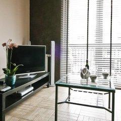 Отель Apartament Nadmorski Gdansk Польша, Гданьск - отзывы, цены и фото номеров - забронировать отель Apartament Nadmorski Gdansk онлайн спа