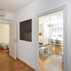 Отель City Break Apartments - Palace 29 Сербия, Белград - отзывы, цены и фото номеров - забронировать отель City Break Apartments - Palace 29 онлайн удобства в номере фото 2