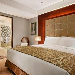 Kempinski Hotel Chongqing 5* Номер Делюкс с различными типами кроватей фото 4