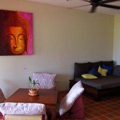 Отель Baan Kantiang See Panorama Villa Resort 4* Вилла фото 4