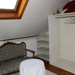 Отель B&B Koetshuis удобства в номере