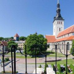 Отель GeorgHof Apartments Old Town Эстония, Таллин - отзывы, цены и фото номеров - забронировать отель GeorgHof Apartments Old Town онлайн фото 2
