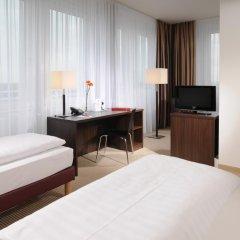 Azimut Hotel Munich 4* Улучшенный номер