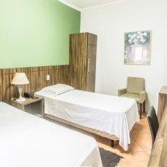Samambaia Executive Hotel 2* Стандартный номер с различными типами кроватей фото 11