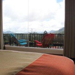 Отель Pigeons Nest Стандартный номер с различными типами кроватей фото 4