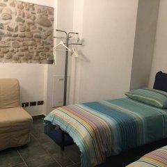 Отель All' Ombra del Portico Италия, Болонья - отзывы, цены и фото номеров - забронировать отель All' Ombra del Portico онлайн комната для гостей фото 2