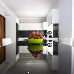 Отель Magic Villa Pattaya 4* Улучшенная вилла с различными типами кроватей фото 17