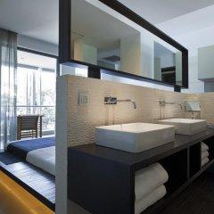 Отель Life Gallery 5* Номер Делюкс с различными типами кроватей фото 6