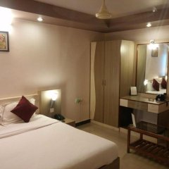 Отель Colva Kinara Индия, Гоа - 3 отзыва об отеле, цены и фото номеров - забронировать отель Colva Kinara онлайн удобства в номере фото 2