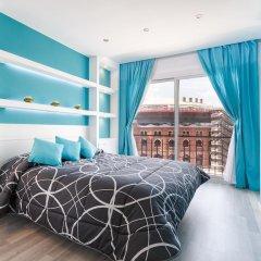 Отель Arenas View Plaza de España Испания, Барселона - отзывы, цены и фото номеров - забронировать отель Arenas View Plaza de España онлайн детские мероприятия