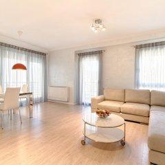 Отель The Rooms Apartments Албания, Тирана - отзывы, цены и фото номеров - забронировать отель The Rooms Apartments онлайн комната для гостей фото 2