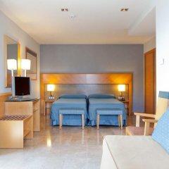Del Mar Hotel 3* Стандартный номер с различными типами кроватей фото 10