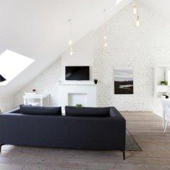 Отель Maison Nationale City Flats & Suites 4* Люкс с различными типами кроватей фото 12
