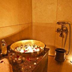 Отель Golden Tulip Farah Rabat Марокко, Рабат - отзывы, цены и фото номеров - забронировать отель Golden Tulip Farah Rabat онлайн ванная