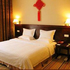 Vienna Hotel Guangzhou Shaheding Metro Station Branch 3* Стандартный номер с различными типами кроватей