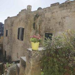 Отель Residenza Le Dodici Lune Матера балкон